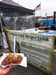 Cowboy West Production