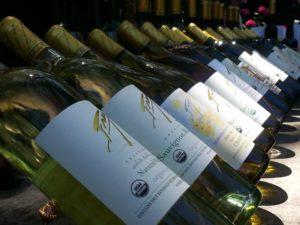 Frey Organic Wines