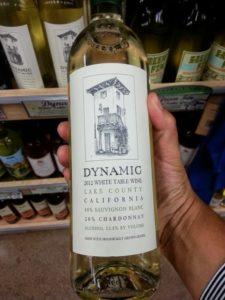 dynamic wine