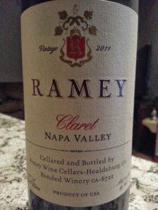 Ramey Wines