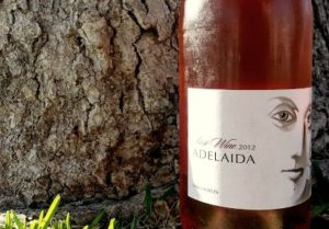 Adelaida Wines and a Trip Down Wine Lovers Lane