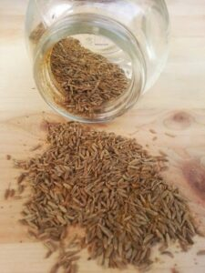 Whole Cumin | In Mama Maggie's Kitchen