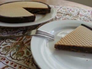 Torta Tre Monti Cakes