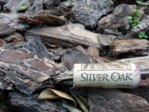 Silver Oak Cabernet Sauvignon 2009