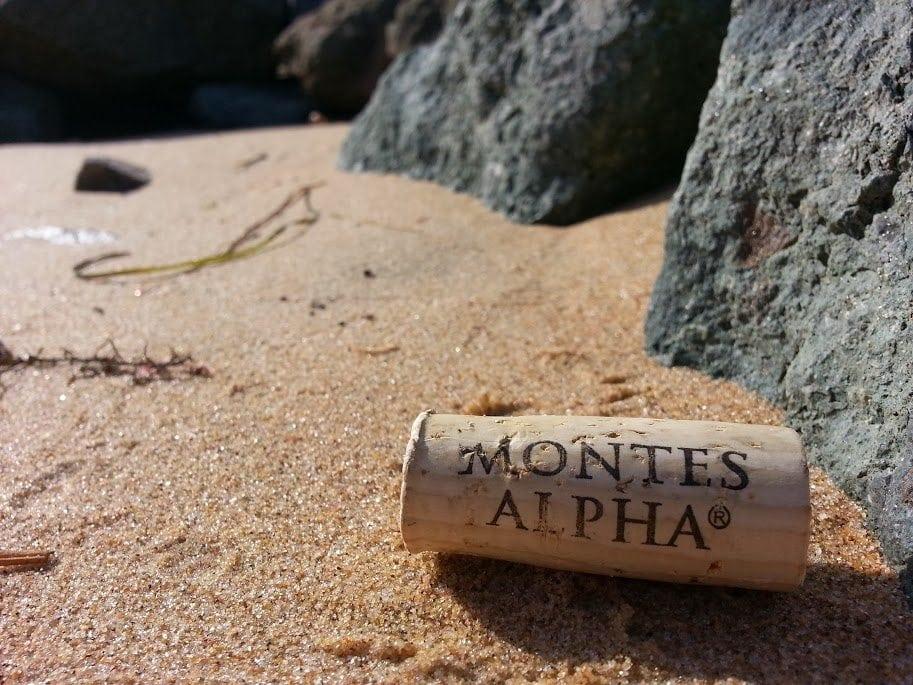 Montes Alpha Chardonnay 2012