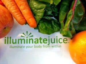 Illuminate Juice
