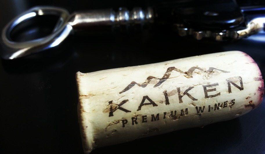 Kaiken Ultra Cabernet Sauvignon 2010