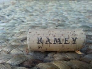 The Battle of the Ramey Chardonnays