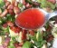 #Outshine Strawberry Shallot Vinaigrette