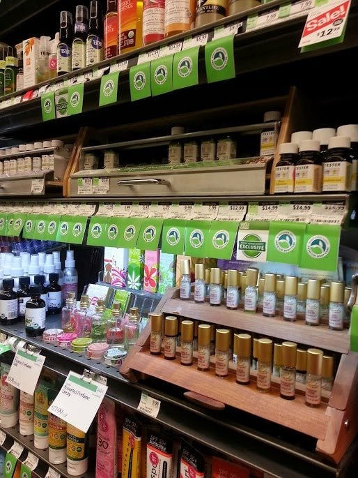 Face Naturals Whole Foods