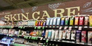Whole Foods 3-Day Facial Care Sale