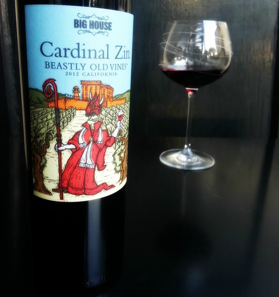 Cardinal Zin Big House