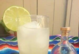 Tequila Lime