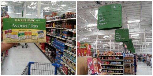 Walmart Shopping