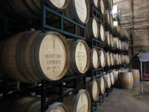 Carr Vineyard and Winery in Santa Barbara