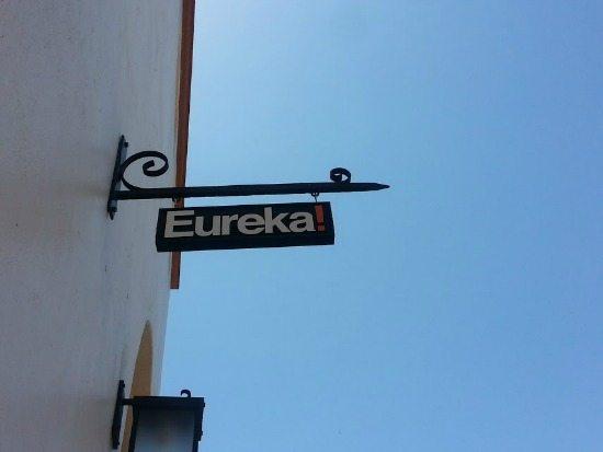 Eureka at Santa Barbara