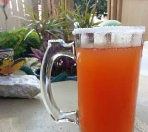 How to Make a Mexican Michelada