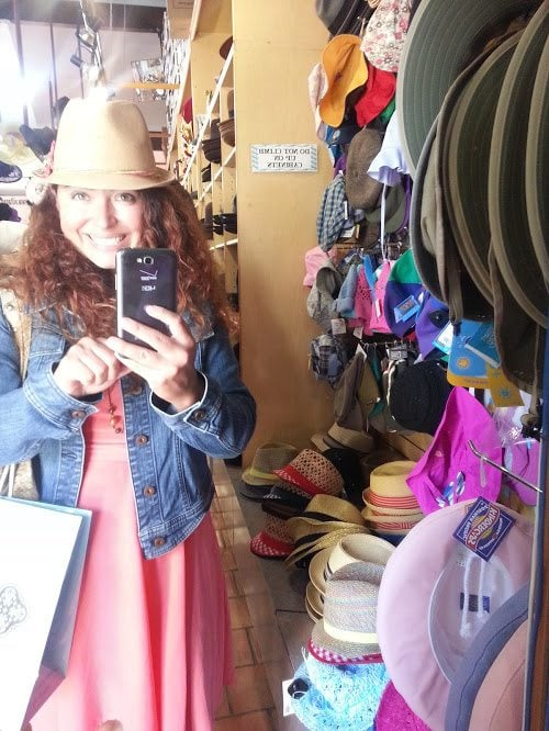 Village Hat Shop