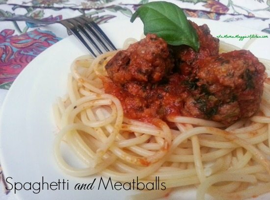 how to make meatballs stick together
