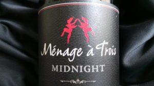 Ménage à Trois Midnight 2012
