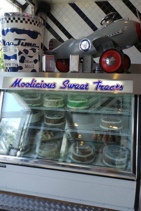 Moo Time Sweet Treats