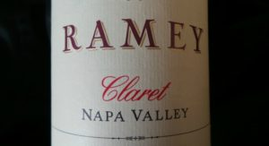 Ramey Wine Cellars Claret 2012