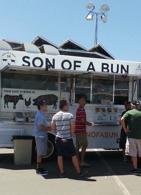 Del Mar Food Truck Festival