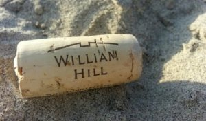 William Hill Chardonnay 2010