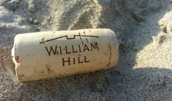 William Hill Chardonnay 2010