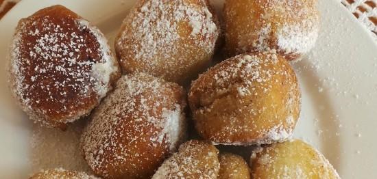 Dulce de Leche Donuts   In Mama Maggie's Kitchen