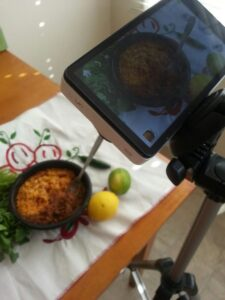 Food photography tips | In Mama Maggie's Kitchen