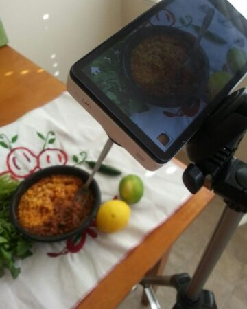 Food photography tips   In Mama Maggie's Kitchen