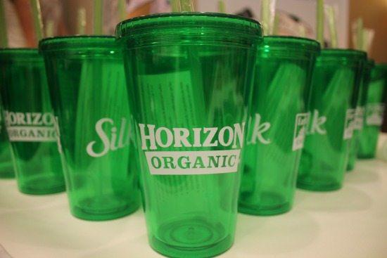 Horizon Organic Cups