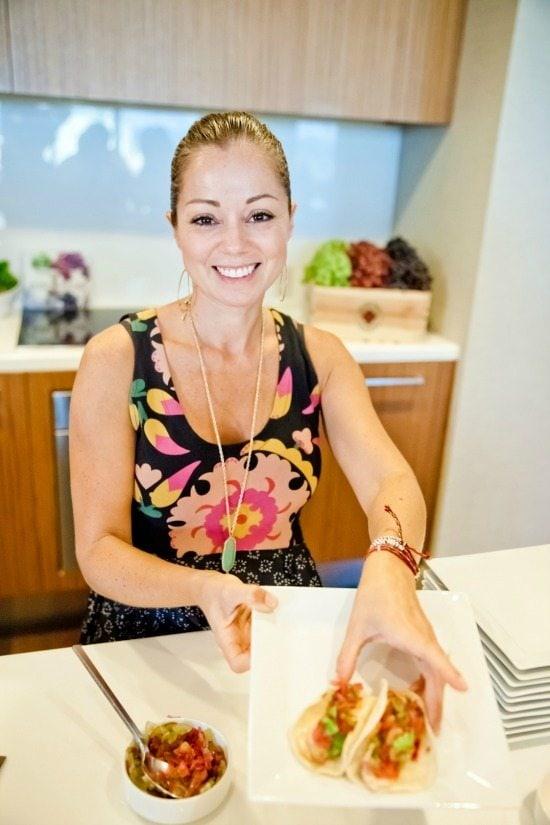 Chef Marcela Food Network