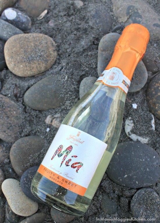 Freixenet Mia Moscato | In Mama Maggie's Kitchen