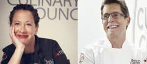 Celebrating the Foods of the Season with Chefs Nancy Silverton and Rick Bayless