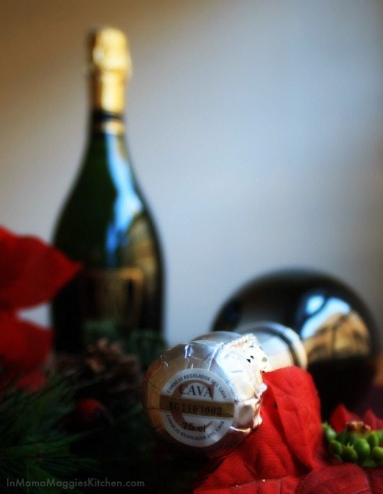 Cava from Spain