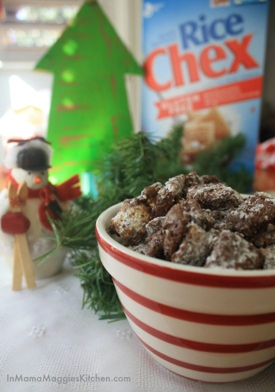 Chex Muddy Buddies | In Mama Maggie's Kitchen