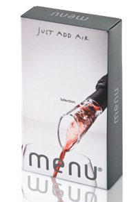 Menu Wine Aerator Pourer