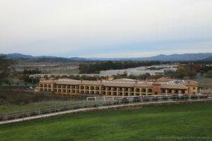 Meritage Resort and Spa in Napa
