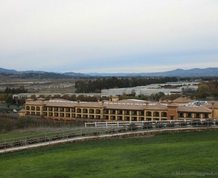 Meritage Resort and Spa Napa Valley