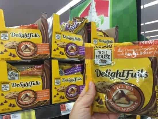 Nestle Toll House Delightfulls