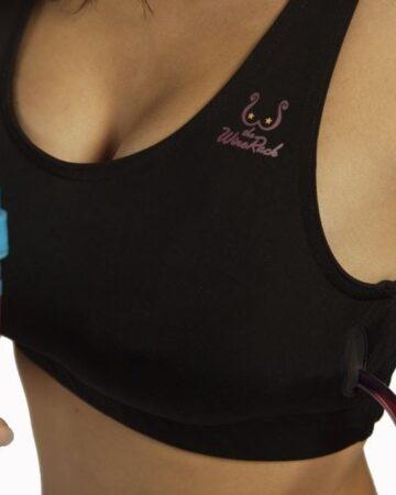 Wine bra