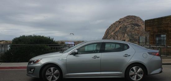 Optima at Morro Bay