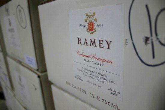 Ramey Library