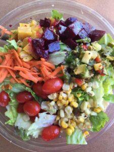Farm Salad