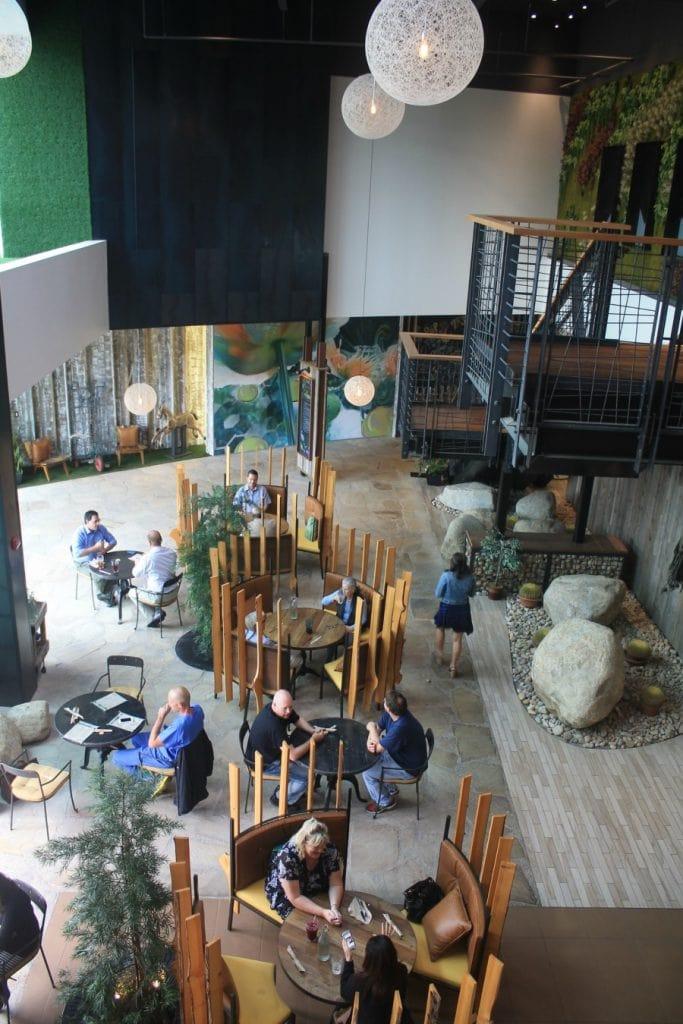Green Acre Restaurant