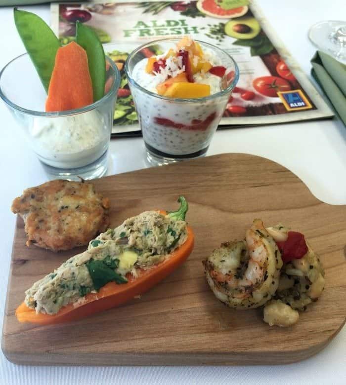 Recipes from ALDI