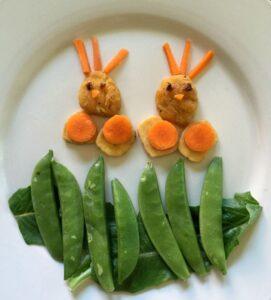 Picky Kids Food