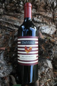 Twitter Party: Sustainable Wines from Dry Creek Valley